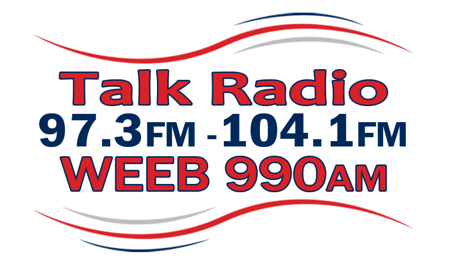 97.3FM & 990AM WEEB News/Talk Radio serving the Sandhills Region of North Carolina for more than 58 years!