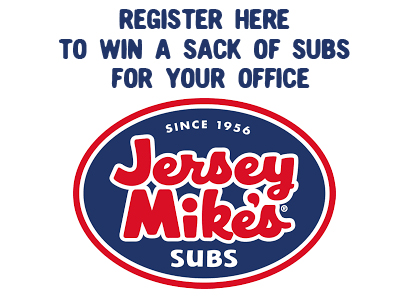 Jersey Mikes Contest
